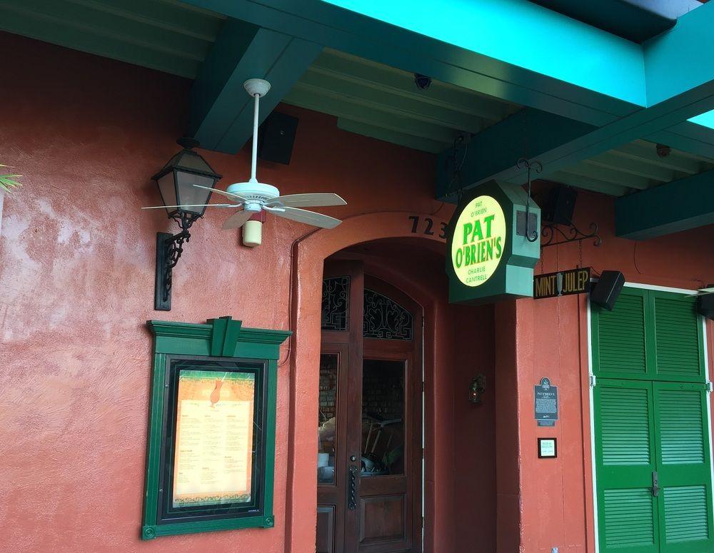 Pat O Briens In Universal Citywalk Orlando Dining Pictures Reviews And Restaurantsuniversal Orlandoflorida