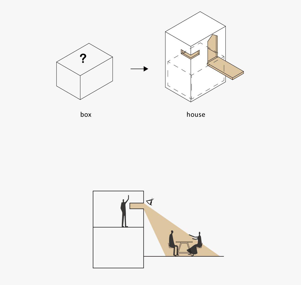 Hao Design Renovates Compact Taiwanese Apartment