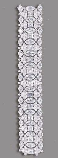 Costco Diamond Bracelet : costco, diamond, bracelet, Trendy, Diamond, Bracelet, Costco!!!, Bracelets,, Bracelet,, Jewelry, Designs