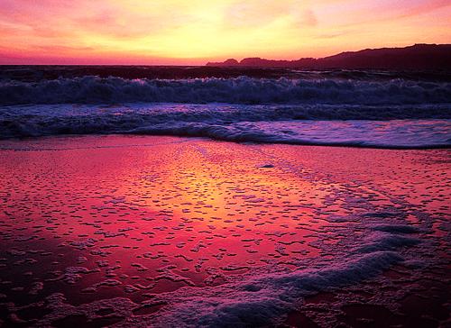 Beach Sunset Background Tumblr images Sunset tumblr