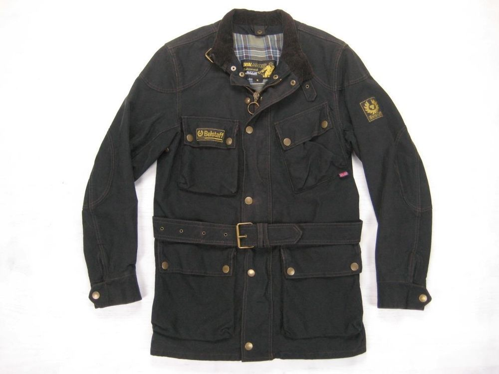 7b0a3be79a Belstaff Trialmaster Professional Limited Edition 1948 Che Guevara waxed