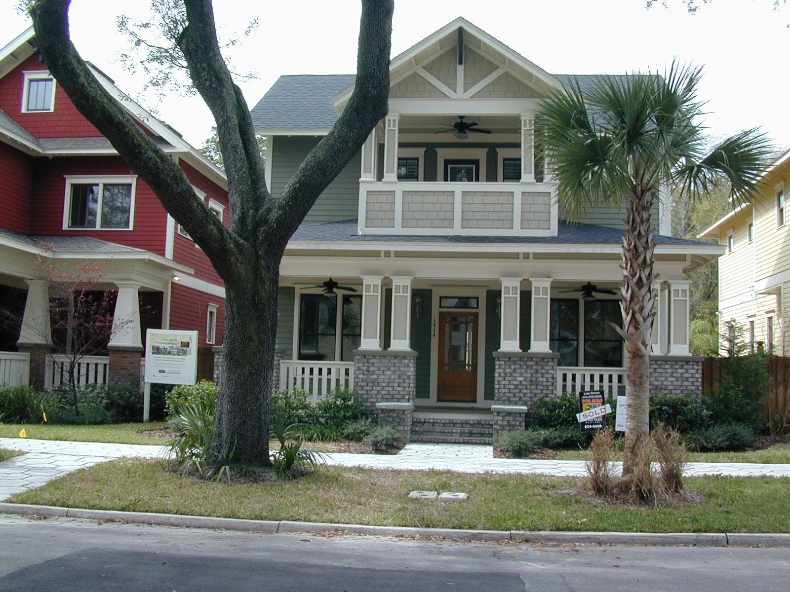 Springfield Historic District Jacksonville Fl