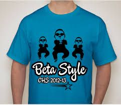 beta club t shirts - Google Search