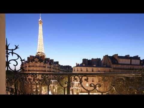 Book 2 Bedroom Paris Short Term Apartment Rental With Air Conditioning    Paris Perfect