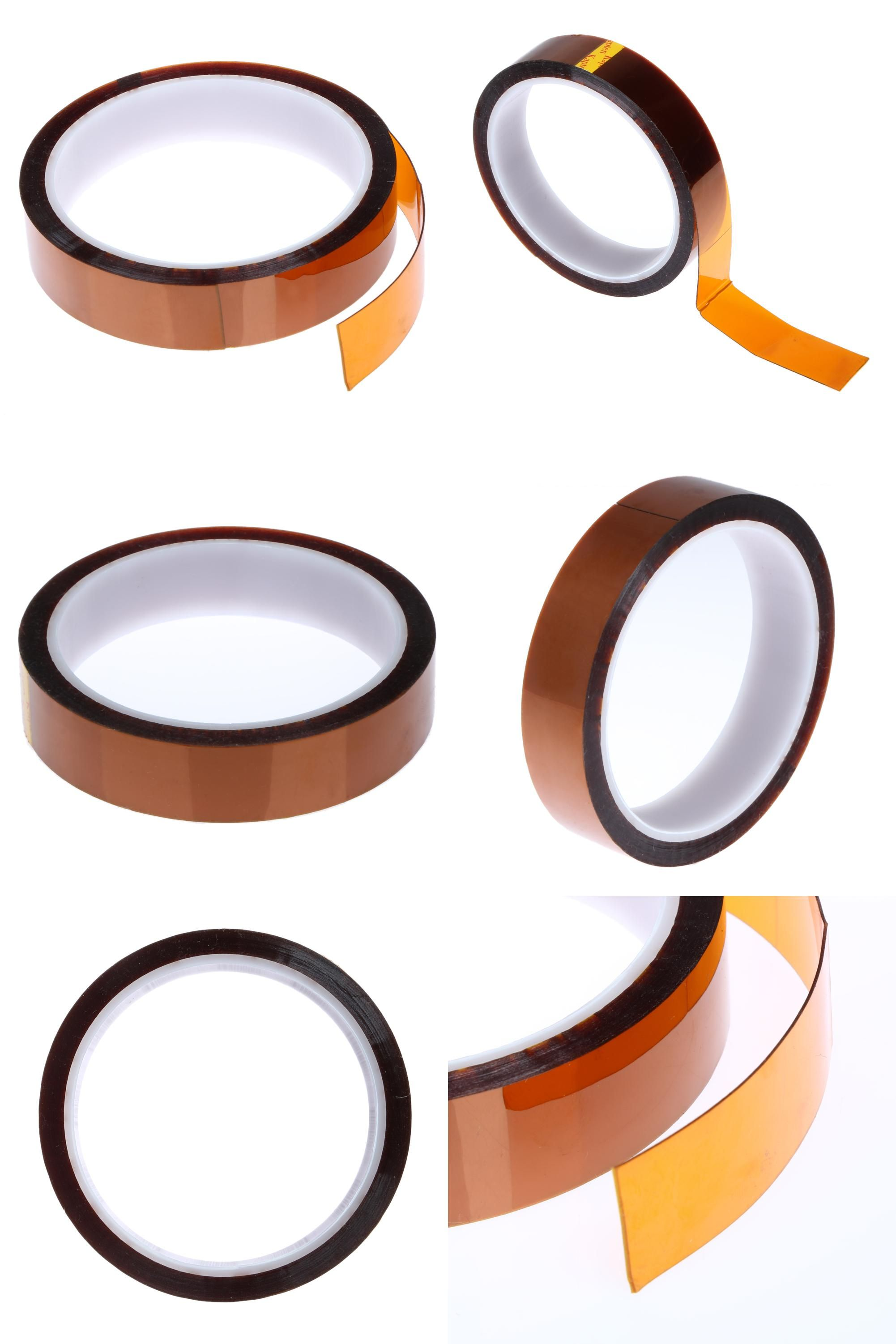0.62US $ 30% OFF|High Temperature Heat BGA Tape Thermal Insulation Tape Polyimide Adhesive Insulating adhesive Tape 3D printing Board protection|heat resistant tape 20mm|tape tapetape temperature resistant - AliExpress