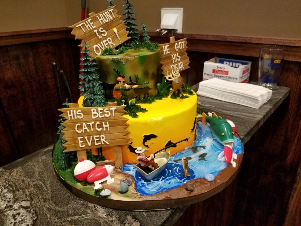 David's rehearsal dinner cake  Servatii's bakery is awesome
