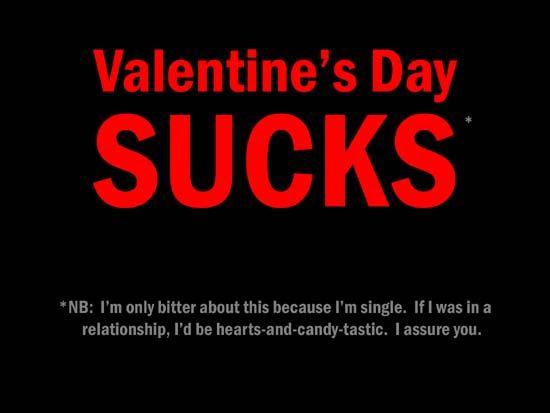 Pin On Anti Valentinesday