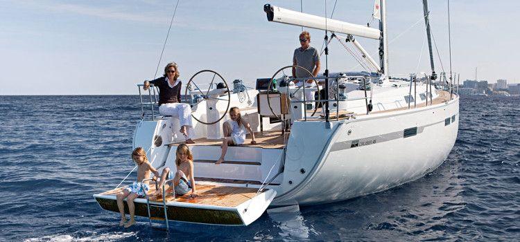 viaje croacia velero islas