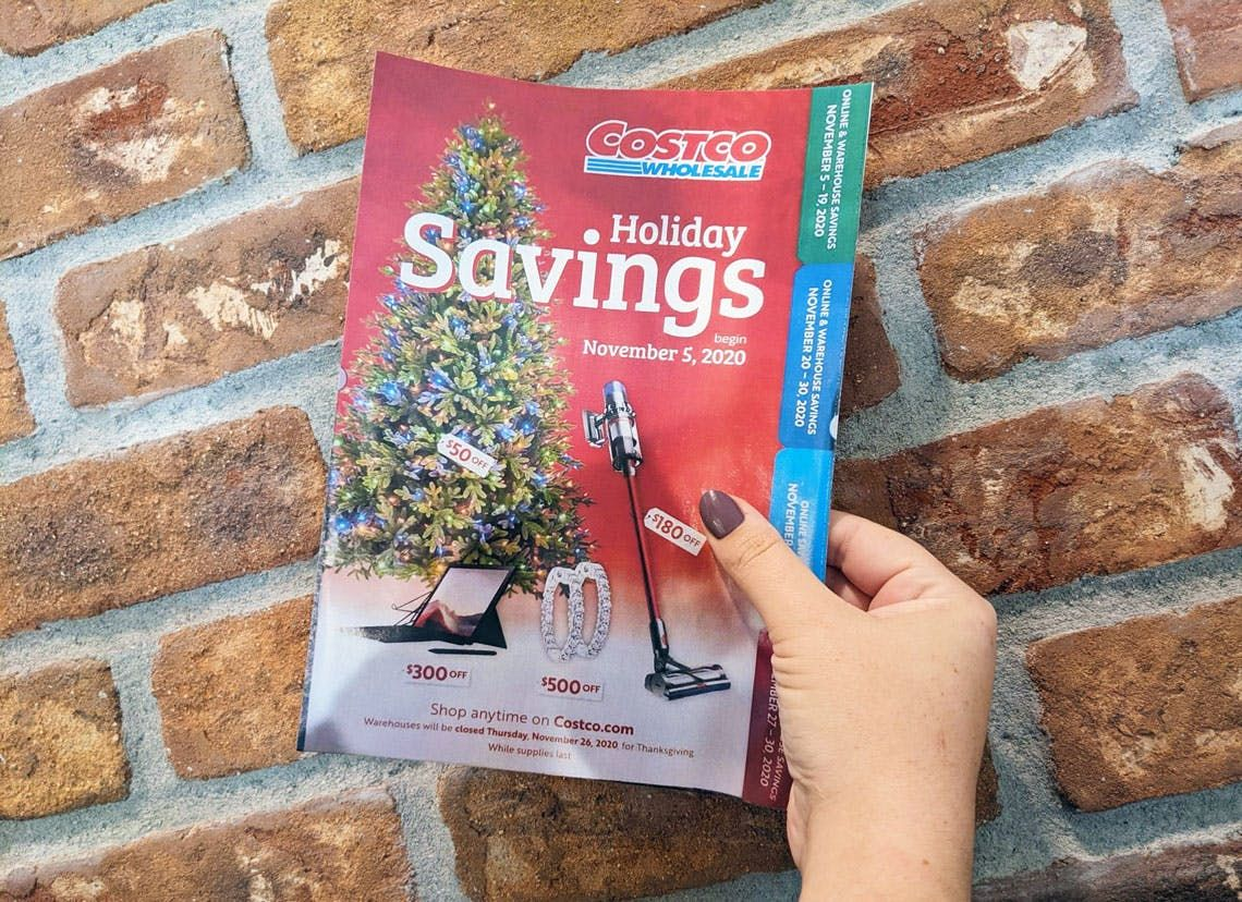 Costco Black Friday Ad Scan Deals And Sales 2019 Black Friday Ads Black Friday Black Friday News