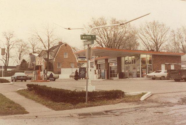 1200 N Broadway Lexington Ky Late 1970 S Lexington Lexington Kentucky Lexington Ky