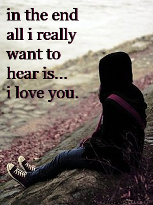 Emo Love Quotes Magnificent Emo Love Quote Girlygirlgraphics On Imgfave  Random  Pinterest