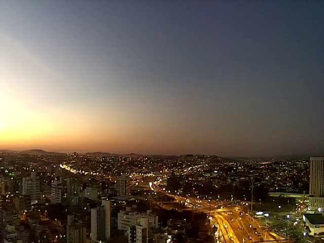 Foto mais linda de Belo Horizonte