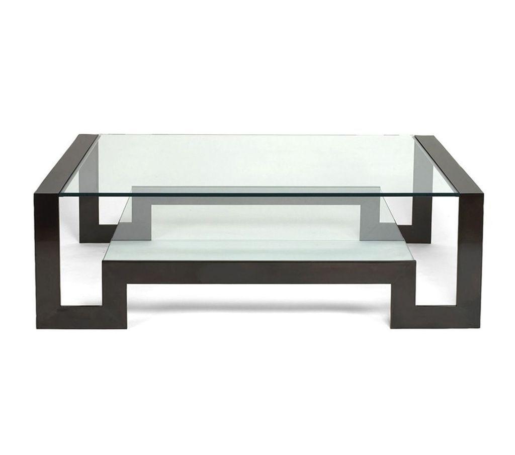 48 Gorgeous Coffee Table Design Ideas Coffee Table Coffee Table Design Steel Coffee Table [ 905 x 1024 Pixel ]