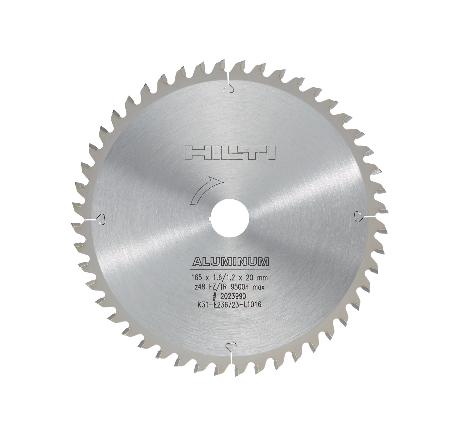 Pin Di Metal Circular Saw Blades