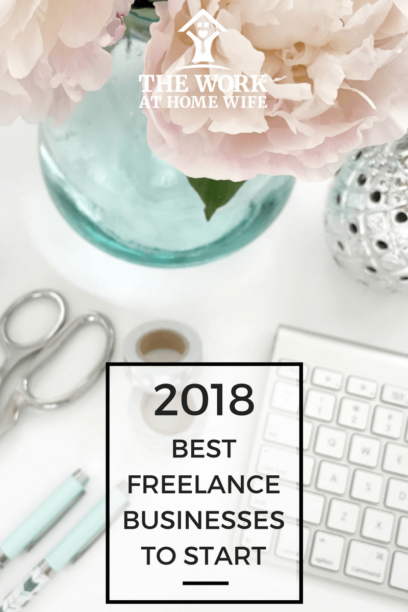 7 Best Freelance Businesses to Start in 2018   Virtual assistant ...