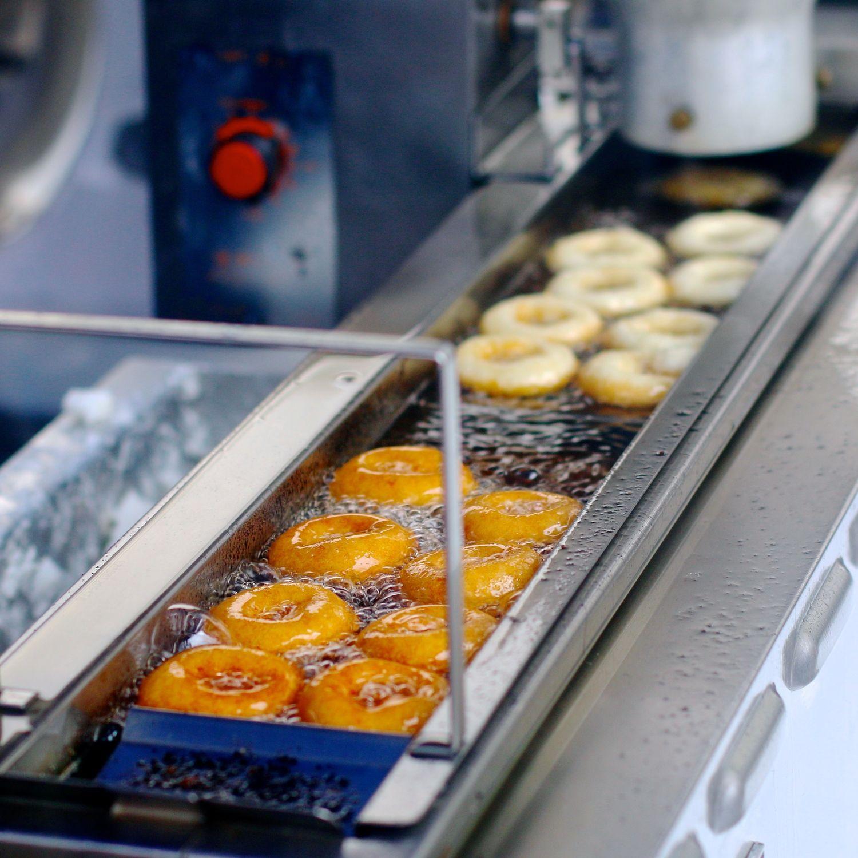 Mar 7 buckwheat blueberry waffles food seattle food eat