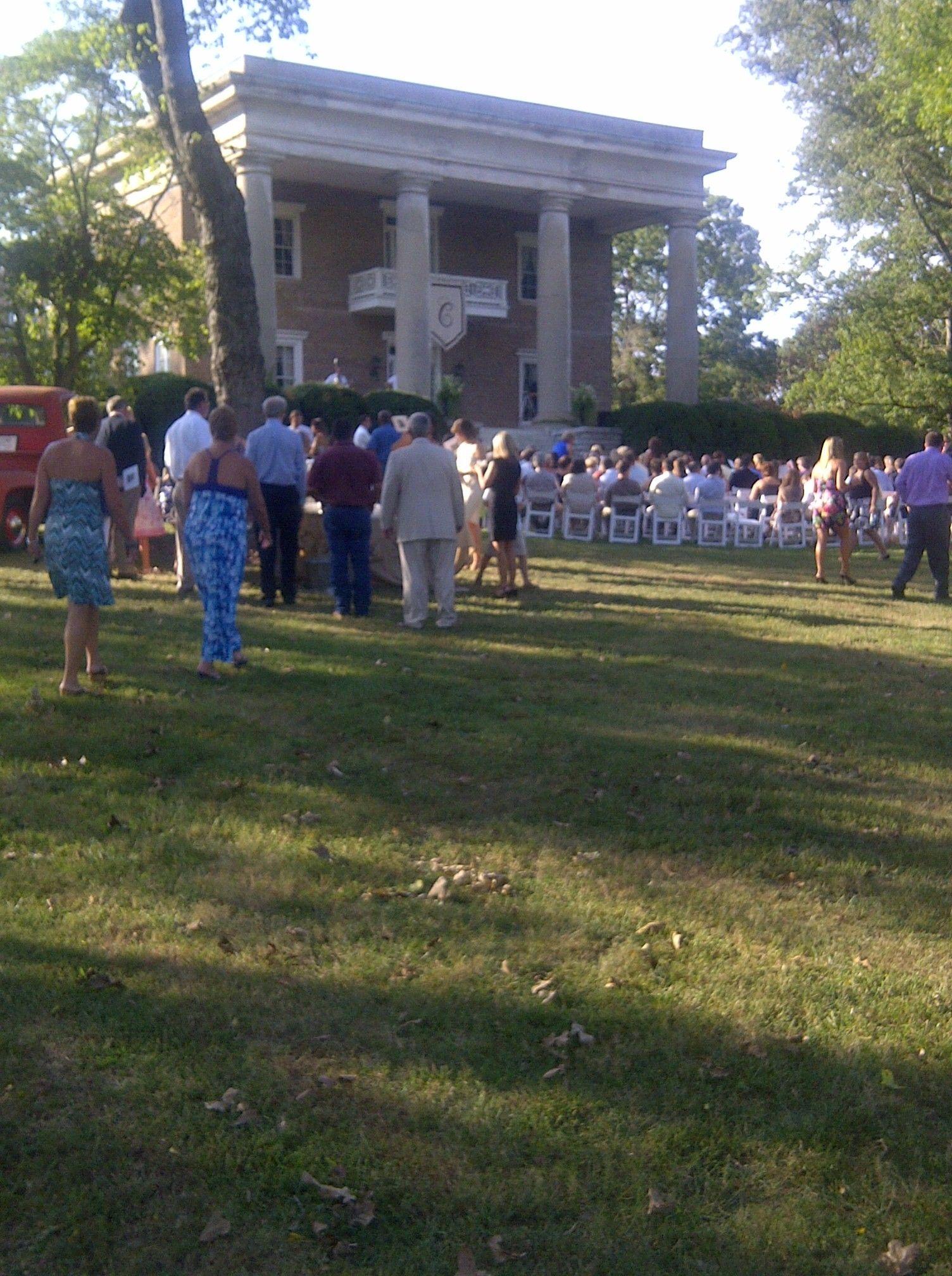 The Venue Gordon Lee Mansion Chickamauga Ga Gordon Lee