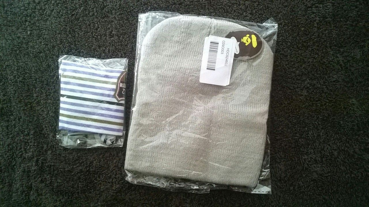 c021699b6da (Αττική) Παιδικά ρούχα & υποδήματα • Καινουργια μοντερνα μαντηλι-σαλιαρα  και σκουφακι για