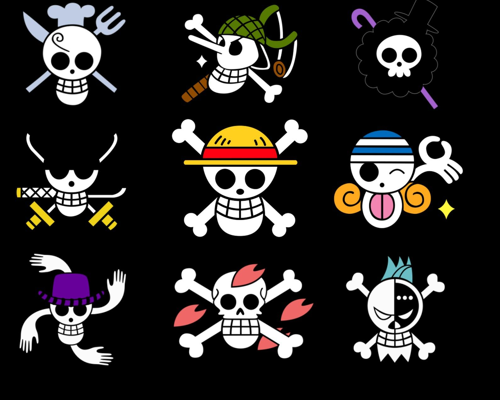 One Piece Symbol One Piece Pinterest Symbols