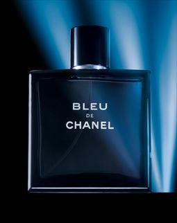 bleu de chanel | best male scent