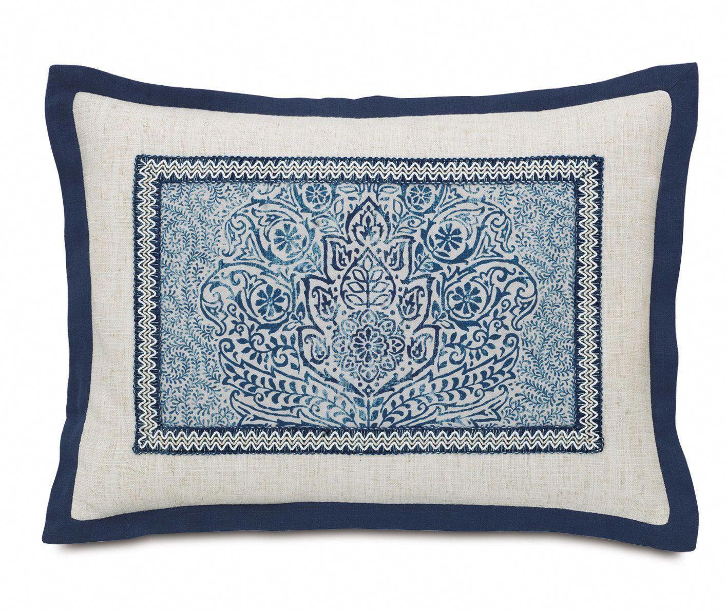 Martinique fabric throw pillow greatbedlinenideas incredible