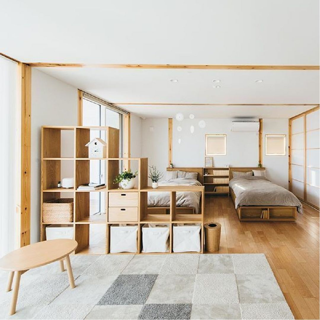 Best 15 Simple And Warm Japanese Minimalist Room Design Ideas 400 x 300