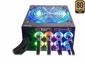 Rosewill Lightning Series 800w 80 Plus Gold Certified Power Supply At Xoxide Custom Computer 80 Plus Power Supply