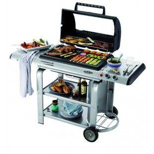 Epingle Sur Barbecue A Gaz