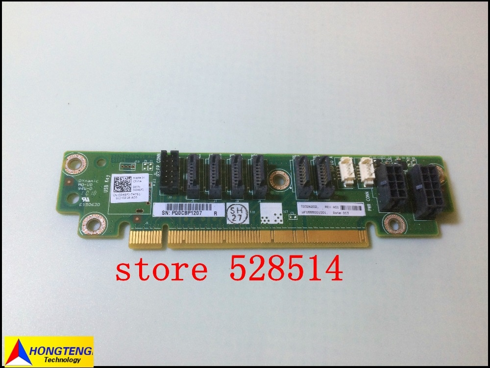 29.97$  Buy now - http://alij63.shopchina.info/go.php?t=32587716050 - Original for Dell PowerEdge C6100 Server Motherboard 0YG5J5 0D45FJ CN-0D45FJ No Cables & Heatsink 100% TESED  #buychinaproducts