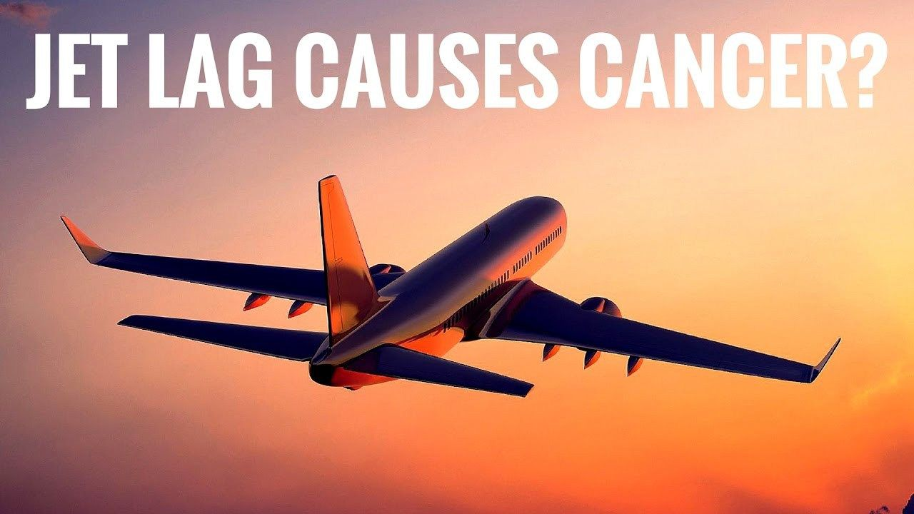 Study Shows Jet Lag Can Cause Liver Cancer - WATCH VIDEO HERE -> http://bestcancer.solutions/study-shows-jet-lag-can-cause-liver-cancer    *** what causes cancer in the liver ***   Learn why jet lag can lead to cancer development in the liver.  This study was conducted by David Moore and Loning Fu at Baylor College of Medicine.   Nicole M. Kettner, Horatio Voicu,  Milton J. Finegold, Cristian Coarfa, Arun Sreekumar, Nagireddy...