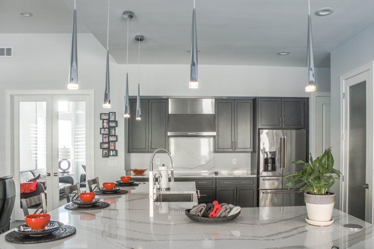 Dream Kitchens Brighton, MI, USA | Kitchen design, Kitchen ...
