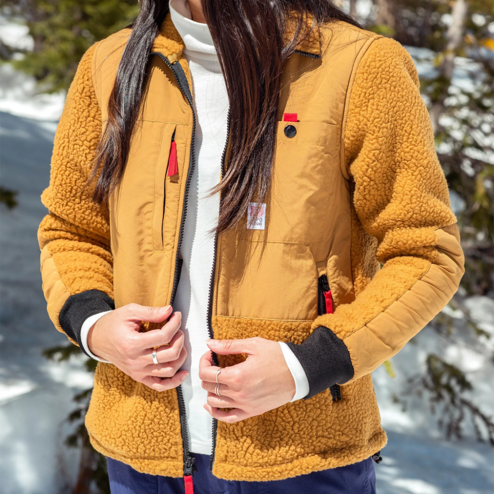 Subalpine Fleece Women S Fitness Fashion Polartec Fleece Fleece [ 1000 x 1000 Pixel ]
