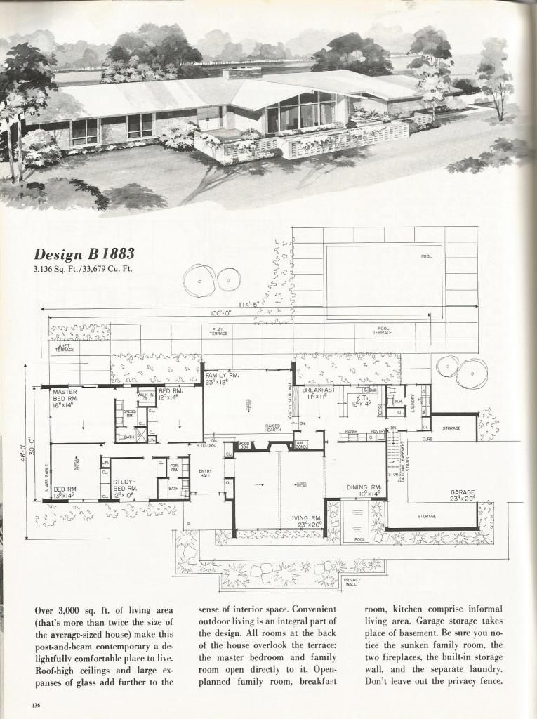 4 bdrm 2 5 ba with tons of windows and space 3000 sq ft for Antique house plans
