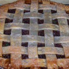 Old Time Mincemeat Pie | Recipe | Mincemeat pie, Mince ...