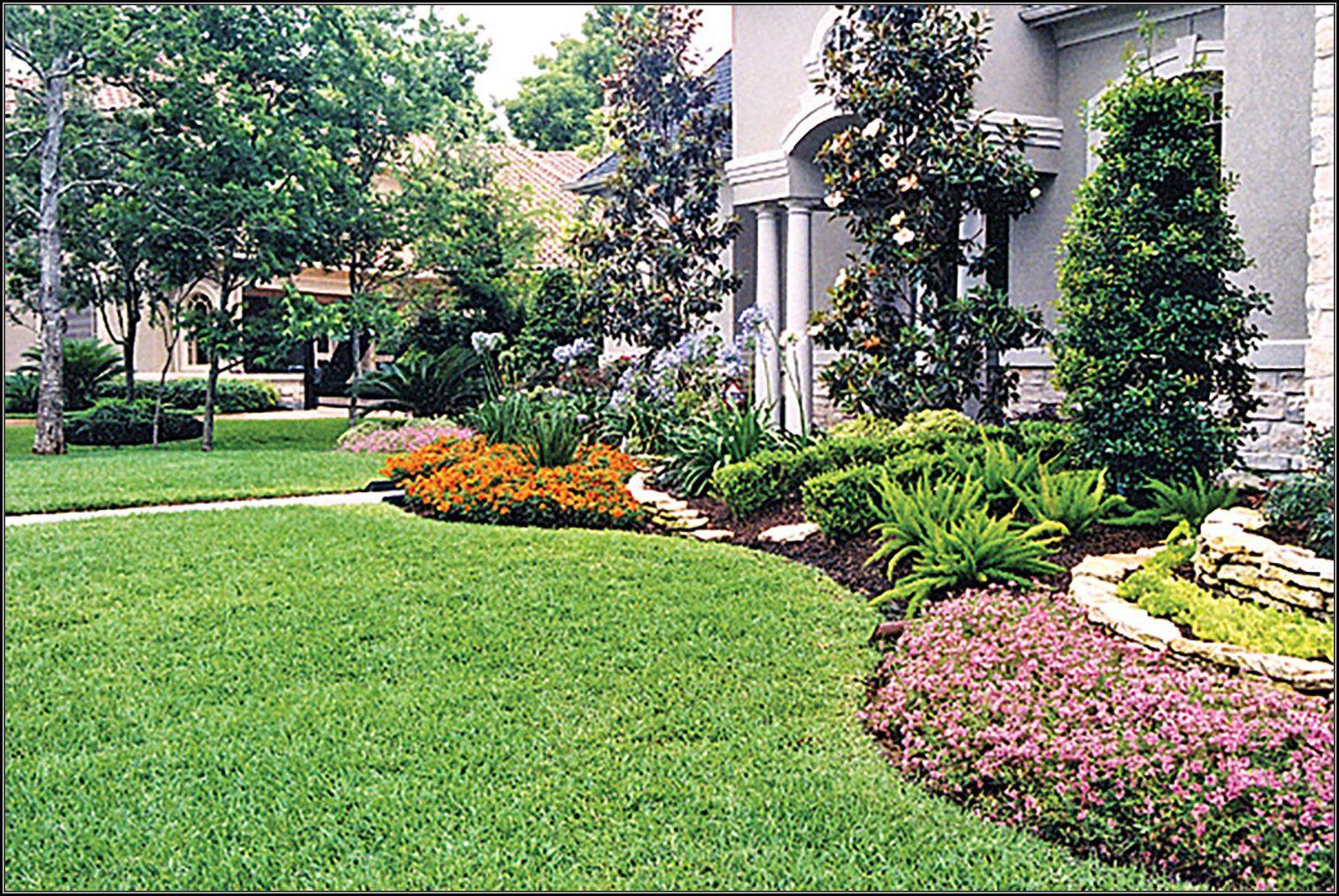 Backyard Landscaping Landscape Design Style The Best Look For Your Yard Diy Landscape Backyard Houston Landscaping Landscape Design Tropical Landscape Design
