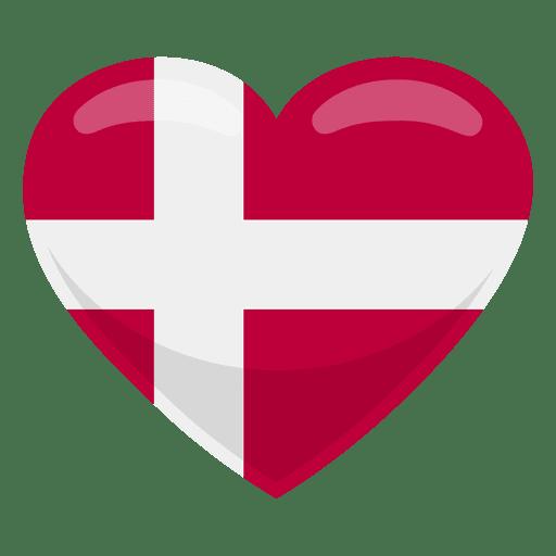 Denmark Heart Flag Ad Affiliate Sponsored Flag Heart Denmark Denmark Flag Flag Graphic Resources