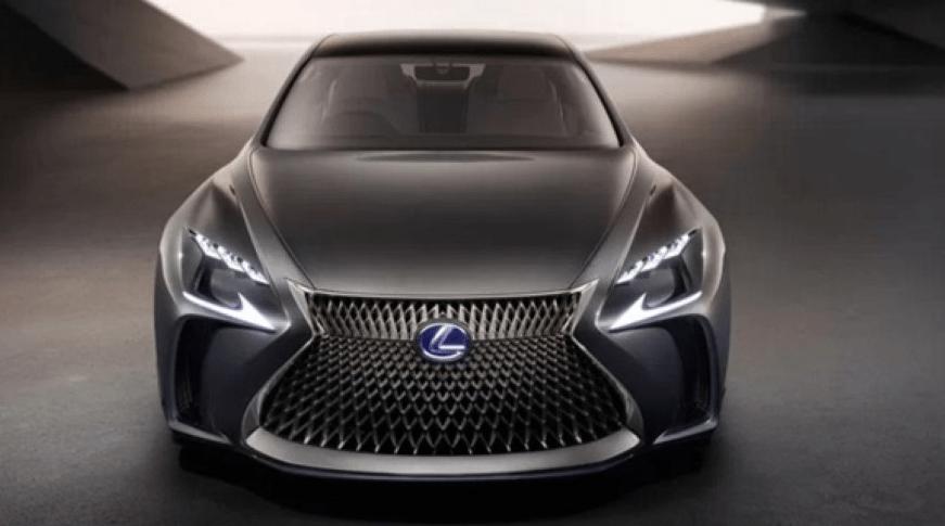 Lexus Gs 350 2020 Review Specification And Price Lexus Ls New Lexus Concept Cars