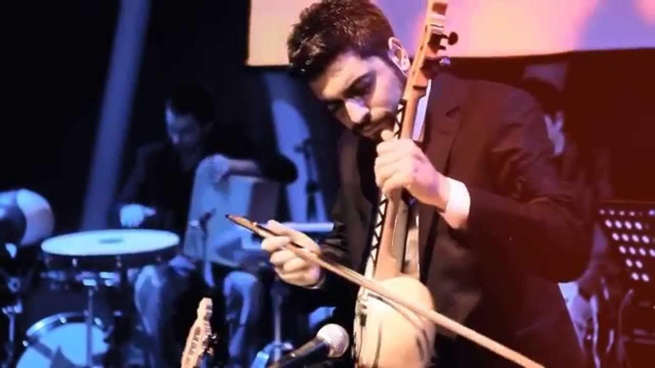 Cafer Nazlıbaş - Tükeneceğiz Feryad ı Kemane Canlı Live  #müzik #canlı #enstrümental #kemane