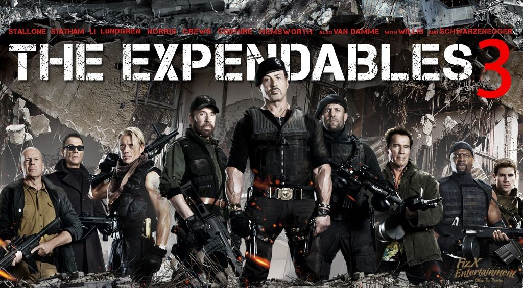 expendables 3 full movie in hindi free  hd dailymotion