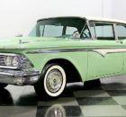 1955 Oldsmobile Super Eighty-Eight 2-door Hardtop (HOLIDAY COUPE)