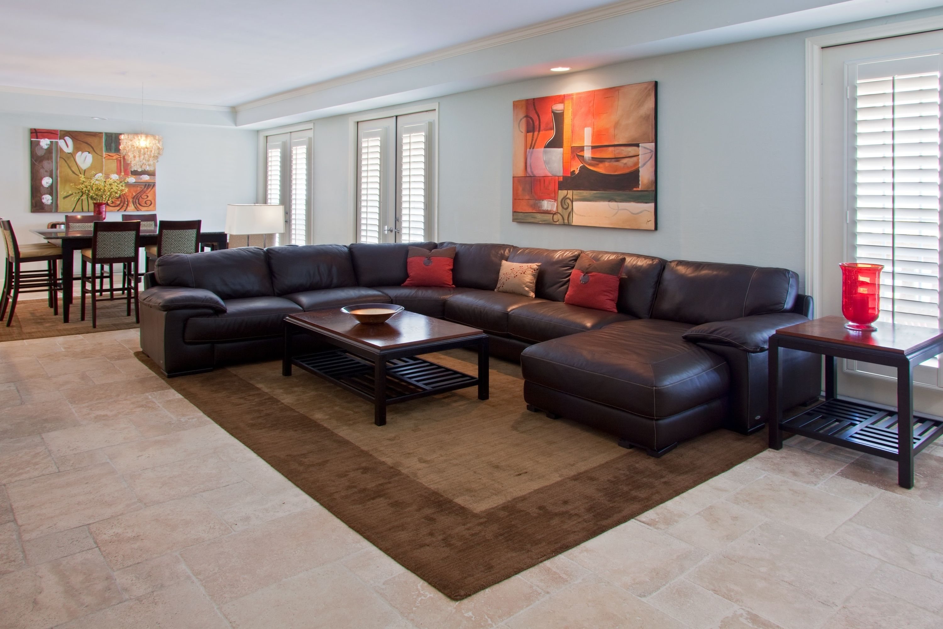 Presidential Suite Living Room (With images) Florida