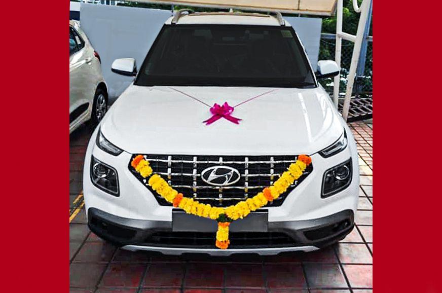 Hyundai Venue Waiting Period Extends Up To 15 Weeks Hyundai Ford Ecosport New Hyundai
