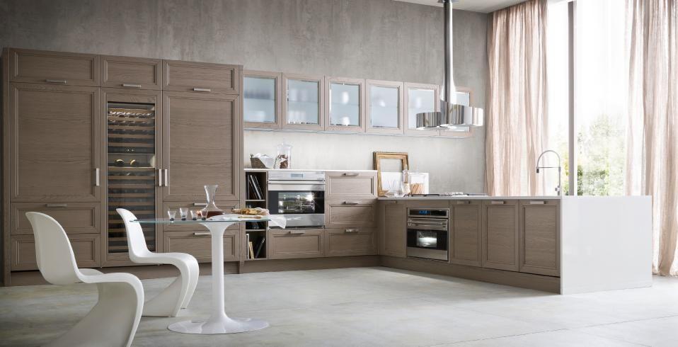 Nuovo catalogo Classico RECORD Cucine - Arredamenti Expo Web ...