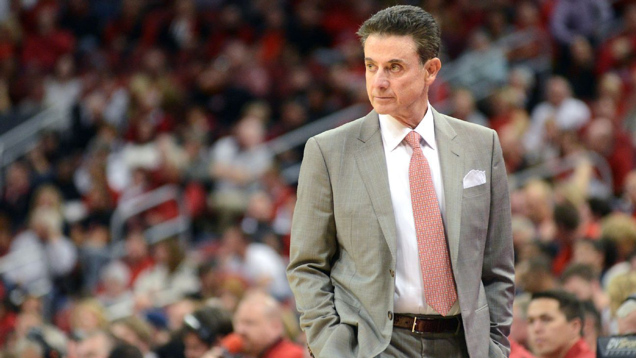 Indictment pitino accused of knowing of bribe rick