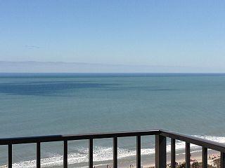 Myrtle Beach Resort Condo Rental: **breath Taking Ocean View And Sunset !***christmas Special $420 Perweek***   HomeAway