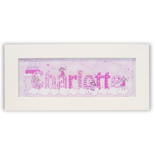 Personalised little princess name frame from personalised gifts personalised little princess name frame from personalised gifts shop only 1965 negle Images