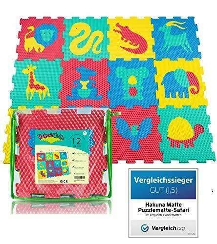 Puzzles & Geduldspiele Goula Magnetisches Insektenspiel 11-teilig Spiel Deutsch 2017 Geduldspiel