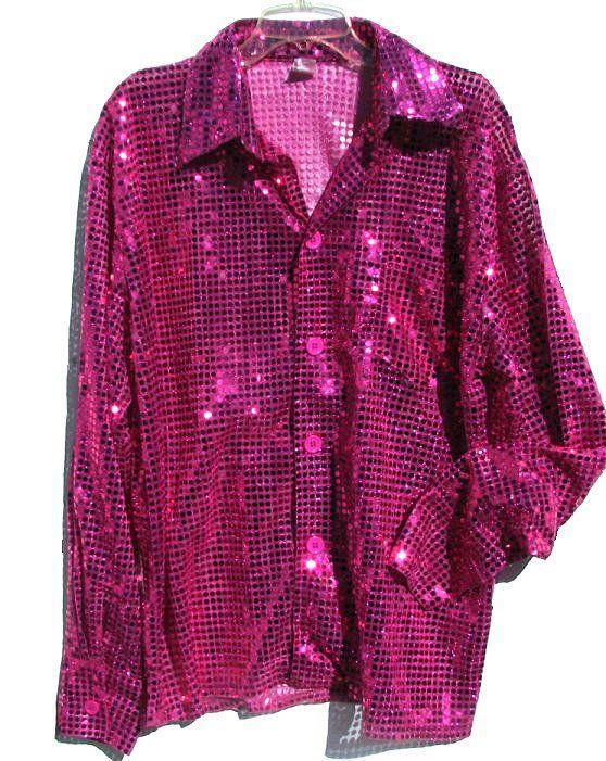sparkly | Sparkly Fuchsia Hot Pink SequinNeil Diamond | Fashion ...