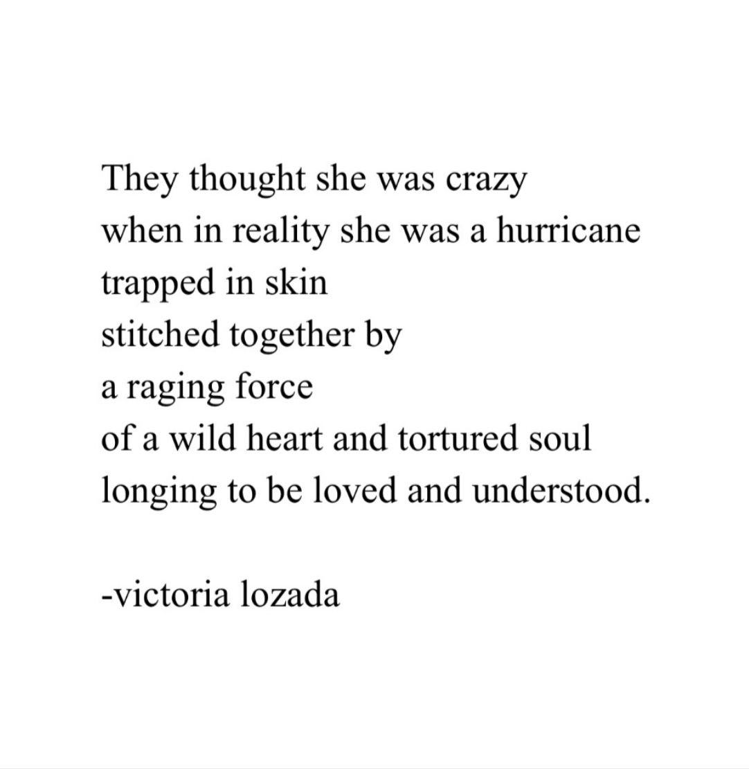 She Was A Hurricane Words Quotes Writing Poem Poetry Hurricane Quotes She Quotes Words