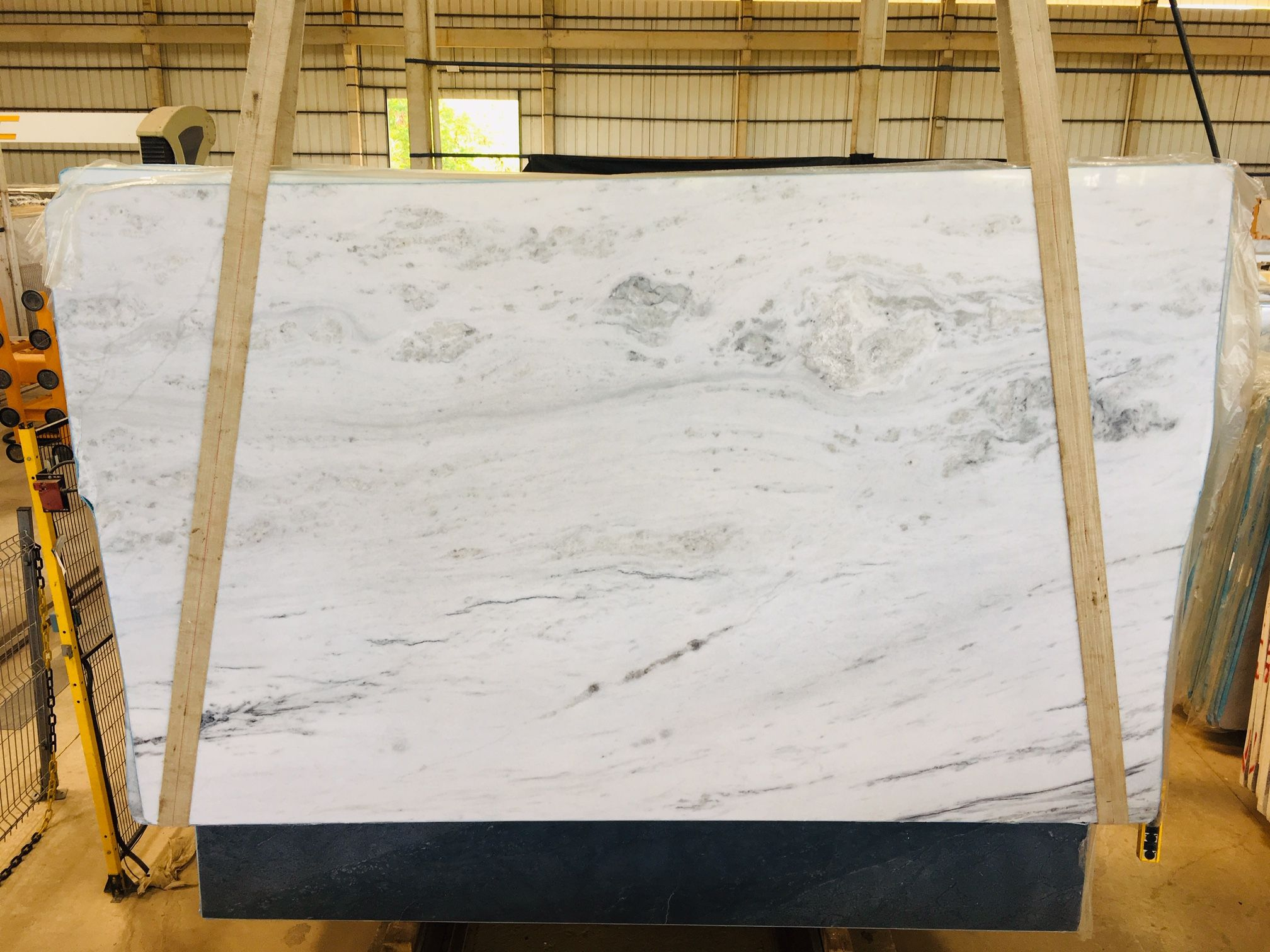 Tesoro Bianco By Allure Natural Stone Countertops Natural Stones Granite